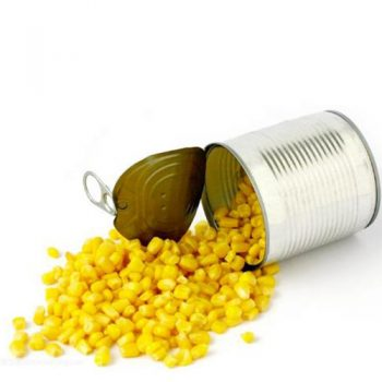 300g New Crop Canned Sweet Corn