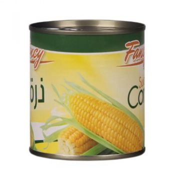800g New Crop Canned Sweet Corn