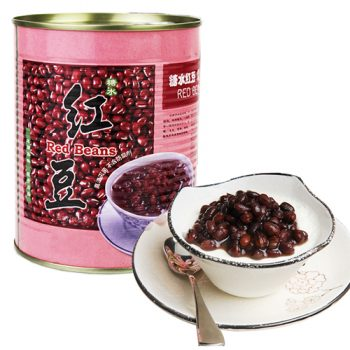 High Quality 400 g Canned Red Beans