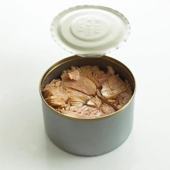 185g Halal Canned Tuna in Brine With Cheap Price Canned Seafood Wholesale