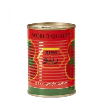 Wholesale High Quality 198g Canned Tomato Paste