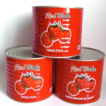 Wholesale High Quality 2200g Canned Tomato Paste