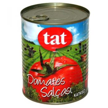 Wholesale High Quality 3000g Canned Tomato Paste
